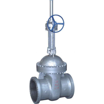 Cryogenic Bolt Bonnet Gate Valve